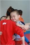 亲子活动六:抱抱宝贝